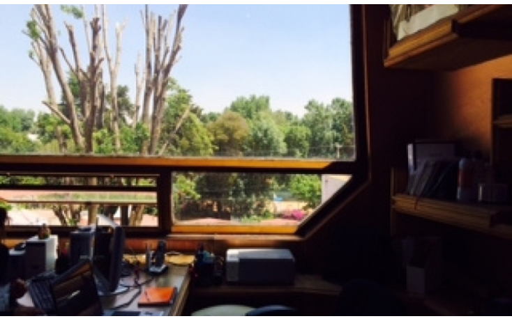 Foto de casa en venta en  , club de golf méxico, tlalpan, distrito federal, 1333097 No. 07