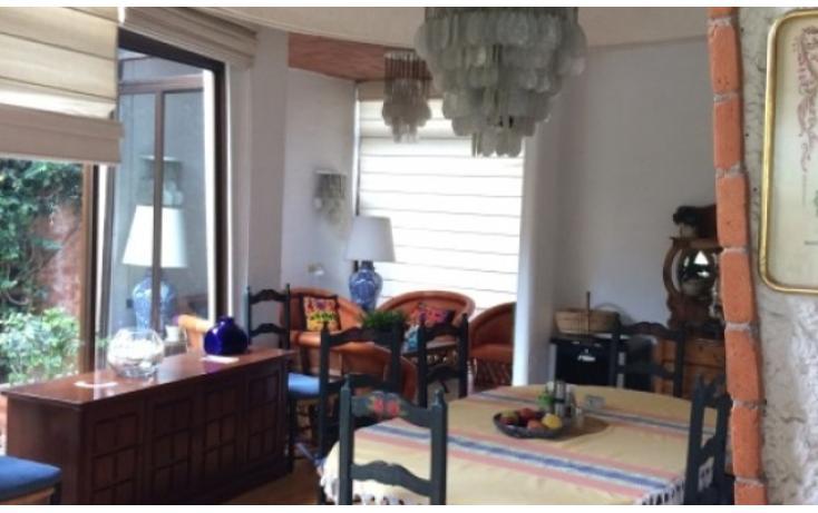 Foto de casa en venta en  , club de golf méxico, tlalpan, distrito federal, 1333097 No. 08