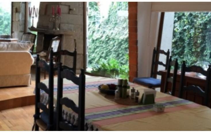 Foto de casa en venta en  , club de golf méxico, tlalpan, distrito federal, 1333097 No. 09
