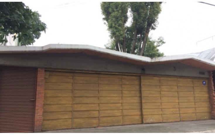 Foto de casa en venta en  , club de golf méxico, tlalpan, distrito federal, 1333097 No. 11