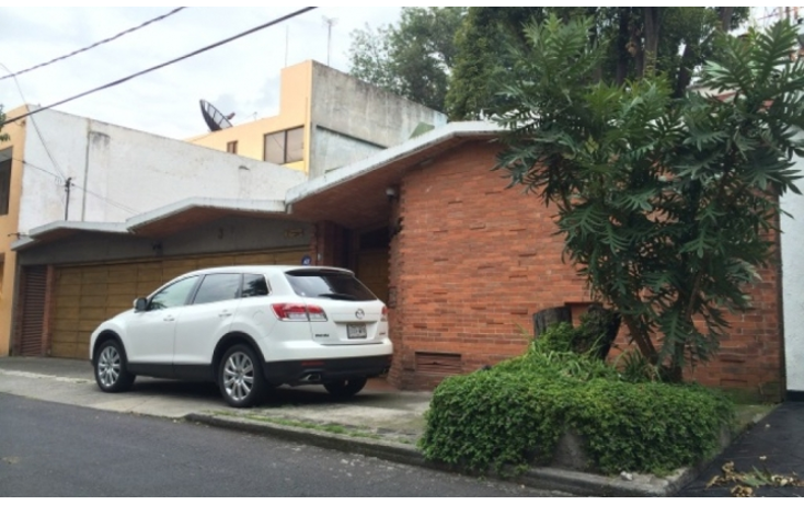 Foto de casa en venta en  , club de golf méxico, tlalpan, distrito federal, 1333097 No. 12