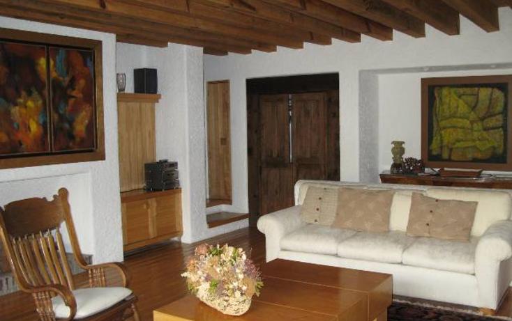 Foto de casa en venta en  , club de golf méxico, tlalpan, distrito federal, 1405567 No. 03
