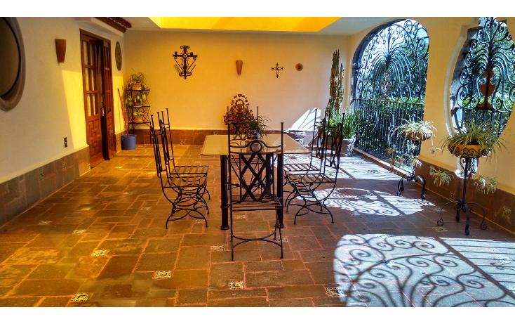 Foto de casa en venta en  , club de golf méxico, tlalpan, distrito federal, 1438567 No. 02