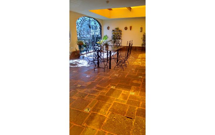 Foto de casa en venta en  , club de golf méxico, tlalpan, distrito federal, 1438567 No. 03