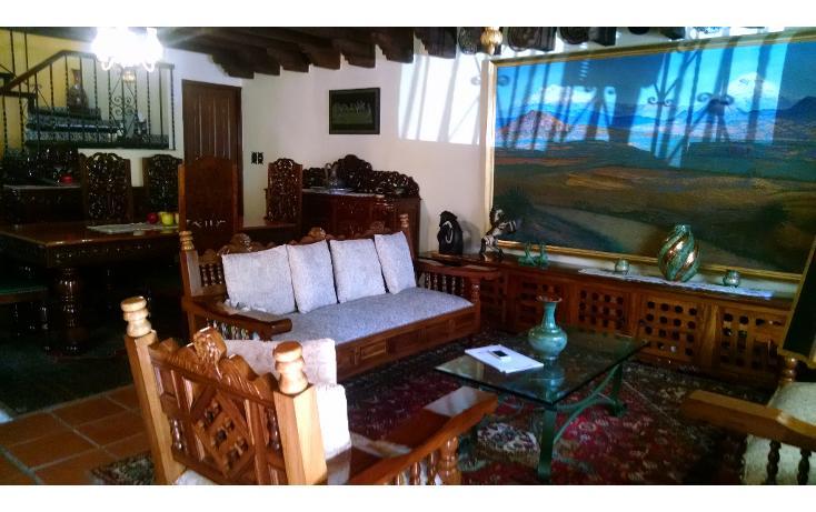 Foto de casa en venta en  , club de golf méxico, tlalpan, distrito federal, 1438567 No. 05