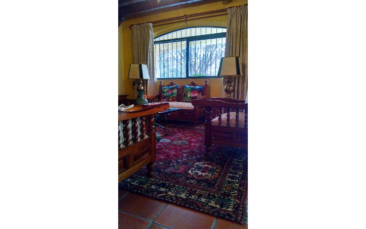 Foto de casa en venta en  , club de golf méxico, tlalpan, distrito federal, 1438567 No. 06