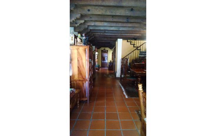 Foto de casa en venta en  , club de golf méxico, tlalpan, distrito federal, 1438567 No. 07