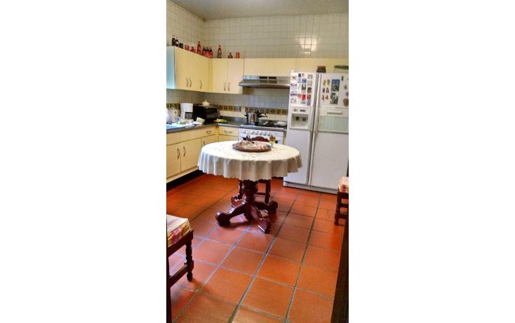 Foto de casa en venta en  , club de golf méxico, tlalpan, distrito federal, 1438567 No. 08