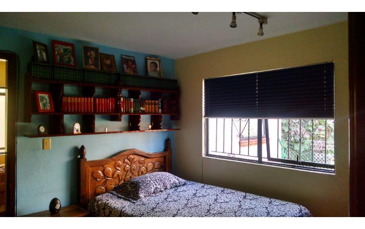 Foto de casa en venta en  , club de golf méxico, tlalpan, distrito federal, 1438567 No. 09