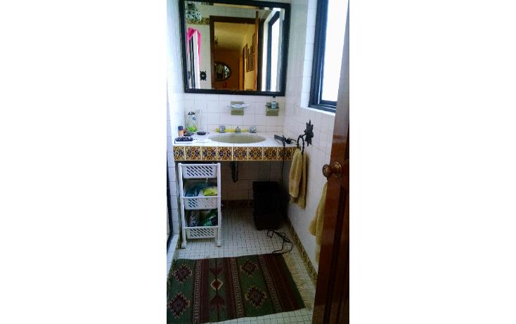 Foto de casa en venta en  , club de golf méxico, tlalpan, distrito federal, 1438567 No. 10