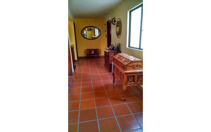 Foto de casa en venta en  , club de golf méxico, tlalpan, distrito federal, 1438567 No. 11