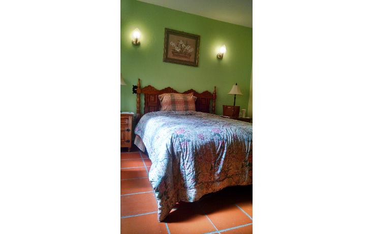 Foto de casa en venta en  , club de golf méxico, tlalpan, distrito federal, 1438567 No. 13