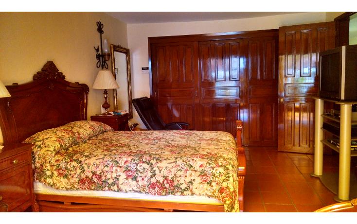 Foto de casa en venta en  , club de golf méxico, tlalpan, distrito federal, 1438567 No. 14