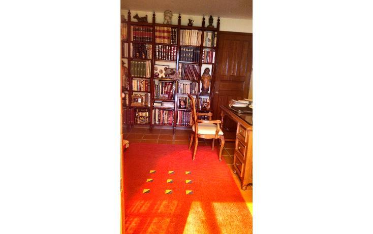 Foto de casa en venta en  , club de golf méxico, tlalpan, distrito federal, 1438567 No. 15