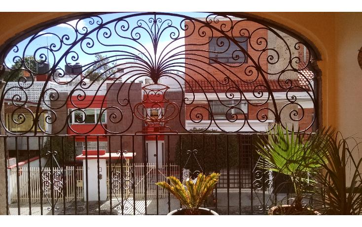 Foto de casa en venta en  , club de golf méxico, tlalpan, distrito federal, 1438567 No. 16