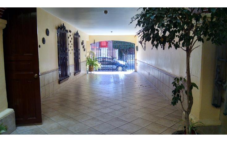 Foto de casa en venta en  , club de golf méxico, tlalpan, distrito federal, 1438567 No. 17