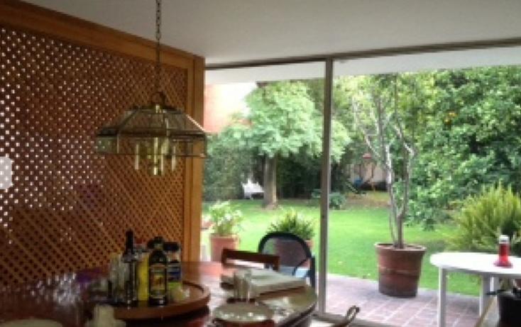 Foto de casa en venta en  , club de golf méxico, tlalpan, distrito federal, 1520997 No. 02