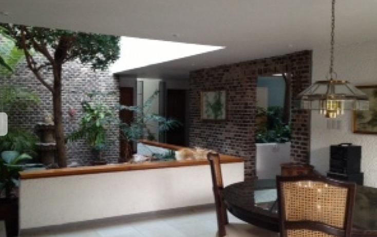 Foto de casa en venta en  , club de golf méxico, tlalpan, distrito federal, 1520997 No. 03