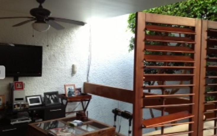 Foto de casa en venta en  , club de golf méxico, tlalpan, distrito federal, 1520997 No. 06
