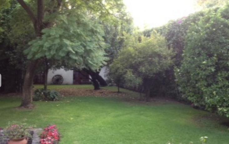 Foto de casa en venta en  , club de golf méxico, tlalpan, distrito federal, 1520997 No. 07