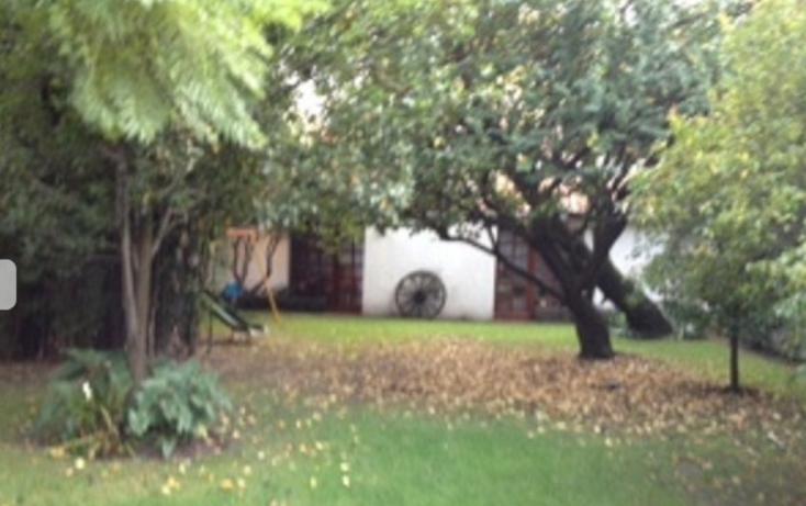 Foto de casa en venta en  , club de golf méxico, tlalpan, distrito federal, 1520997 No. 08