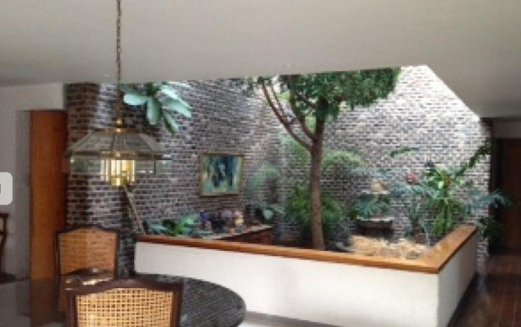 Foto de casa en venta en  , club de golf méxico, tlalpan, distrito federal, 1520997 No. 10