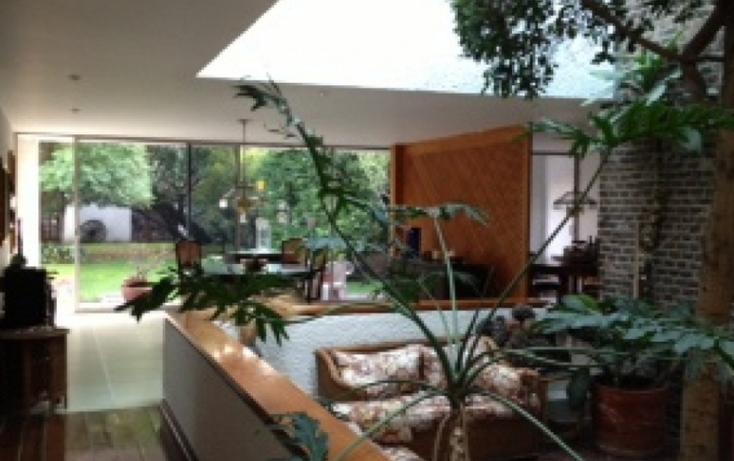 Foto de casa en venta en  , club de golf méxico, tlalpan, distrito federal, 1520997 No. 11