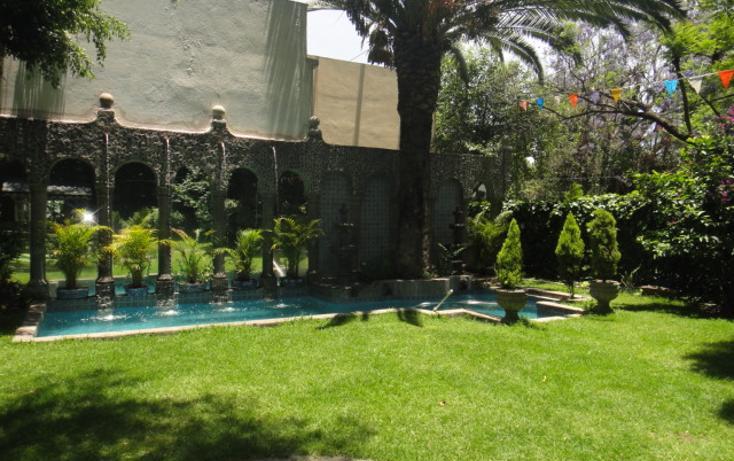 Foto de casa en venta en  , club de golf méxico, tlalpan, distrito federal, 1823754 No. 01