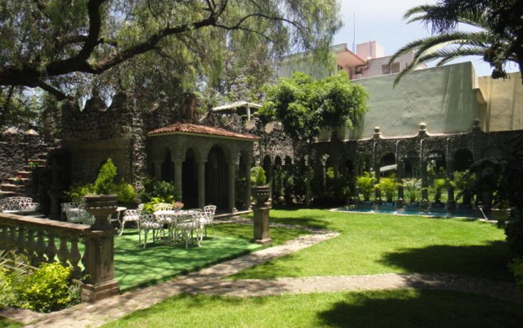 Foto de casa en venta en  , club de golf méxico, tlalpan, distrito federal, 1823754 No. 03
