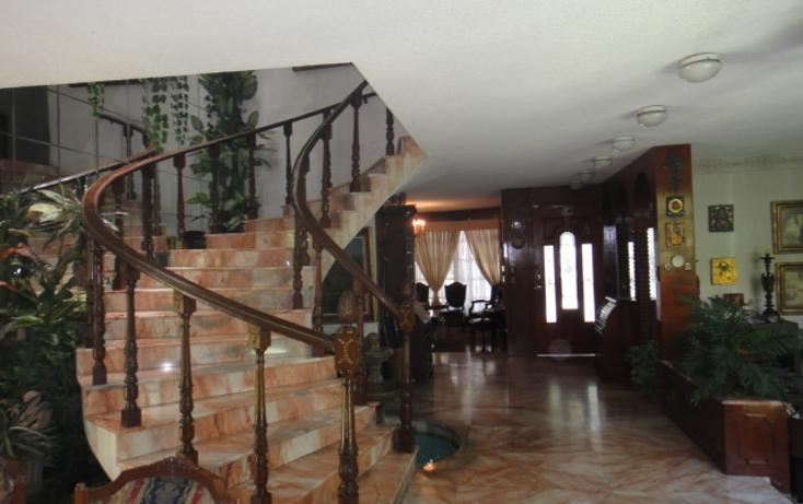 Foto de casa en venta en  , club de golf méxico, tlalpan, distrito federal, 1823754 No. 04