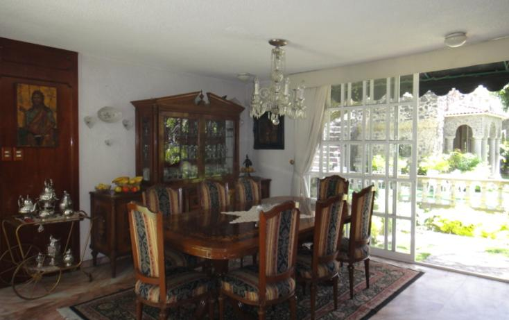 Foto de casa en venta en  , club de golf méxico, tlalpan, distrito federal, 1823754 No. 05