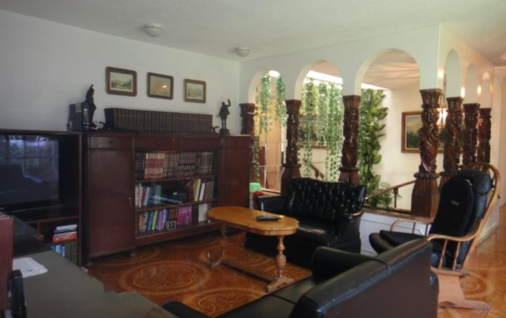 Foto de casa en venta en  , club de golf méxico, tlalpan, distrito federal, 1823754 No. 08