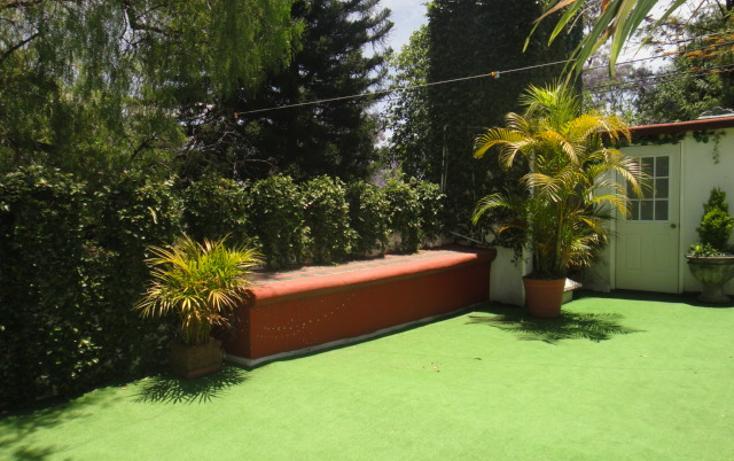 Foto de casa en venta en  , club de golf méxico, tlalpan, distrito federal, 1823754 No. 19