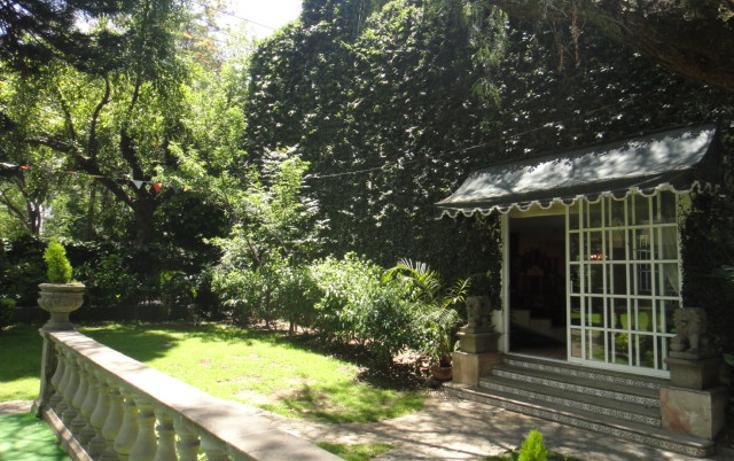 Foto de casa en venta en  , club de golf méxico, tlalpan, distrito federal, 1823754 No. 21