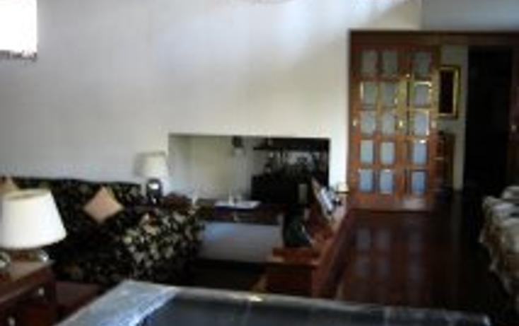 Foto de casa en venta en  , club de golf m?xico, tlalpan, distrito federal, 1845498 No. 01