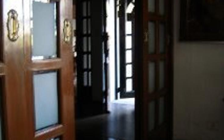 Foto de casa en venta en  , club de golf m?xico, tlalpan, distrito federal, 1845498 No. 02