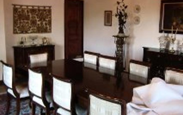 Foto de casa en venta en  , club de golf m?xico, tlalpan, distrito federal, 1845498 No. 04