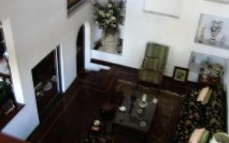 Foto de casa en venta en  , club de golf m?xico, tlalpan, distrito federal, 1845498 No. 07