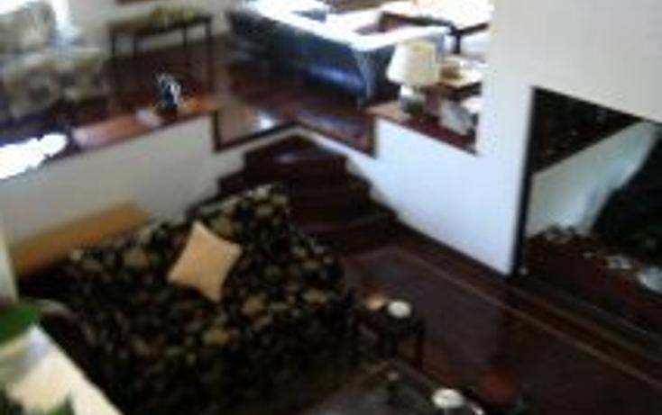 Foto de casa en venta en  , club de golf m?xico, tlalpan, distrito federal, 1845498 No. 08