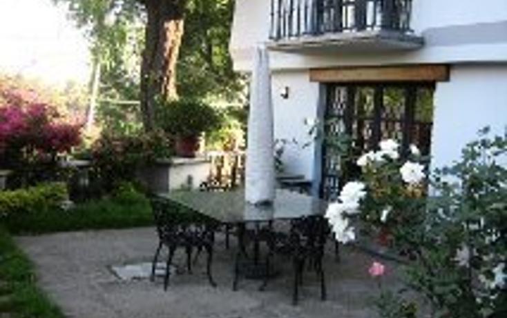 Foto de casa en venta en  , club de golf m?xico, tlalpan, distrito federal, 1845498 No. 09