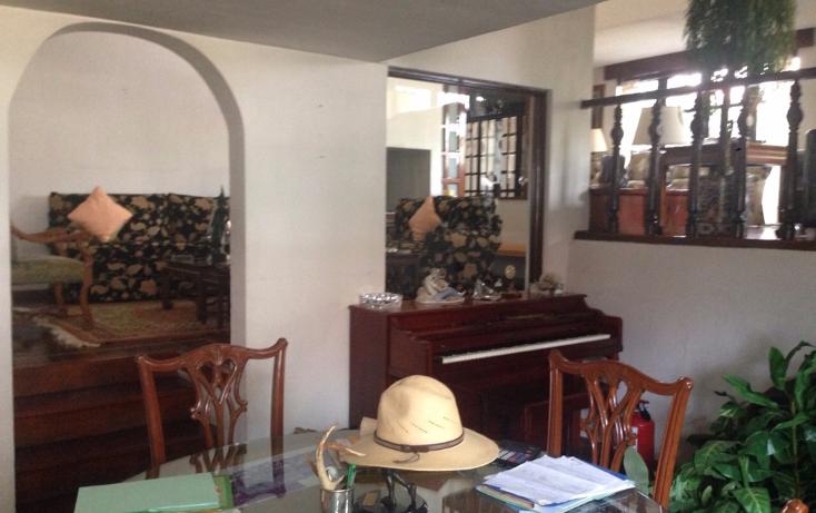 Foto de casa en renta en  , club de golf méxico, tlalpan, distrito federal, 1911936 No. 29