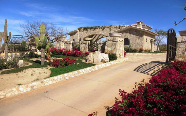 Foto de casa en venta en  , club de golf residencial, los cabos, baja california sur, 1063477 No. 17