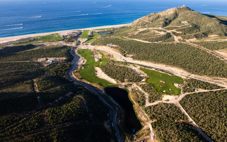 Foto de casa en venta en  , club de golf residencial, los cabos, baja california sur, 1293979 No. 07