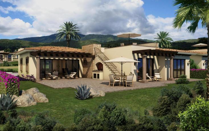 Foto de casa en venta en  , club de golf residencial, los cabos, baja california sur, 1294519 No. 01