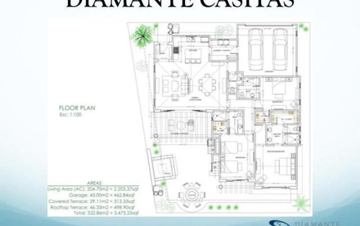 Foto de casa en venta en  , club de golf residencial, los cabos, baja california sur, 1294519 No. 04