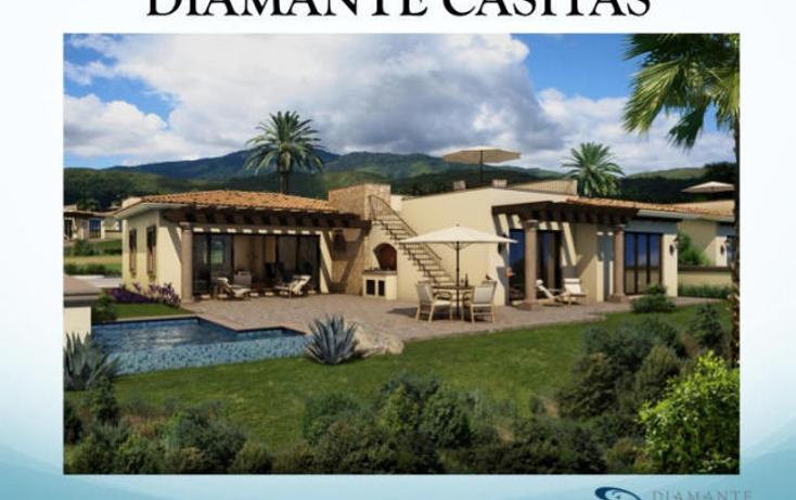 Foto de casa en venta en  , club de golf residencial, los cabos, baja california sur, 1294519 No. 09