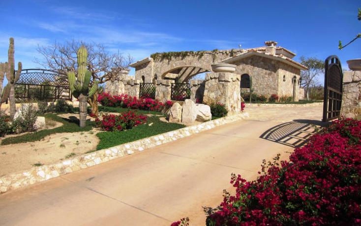 Foto de casa en venta en  , club de golf residencial, los cabos, baja california sur, 1294519 No. 17