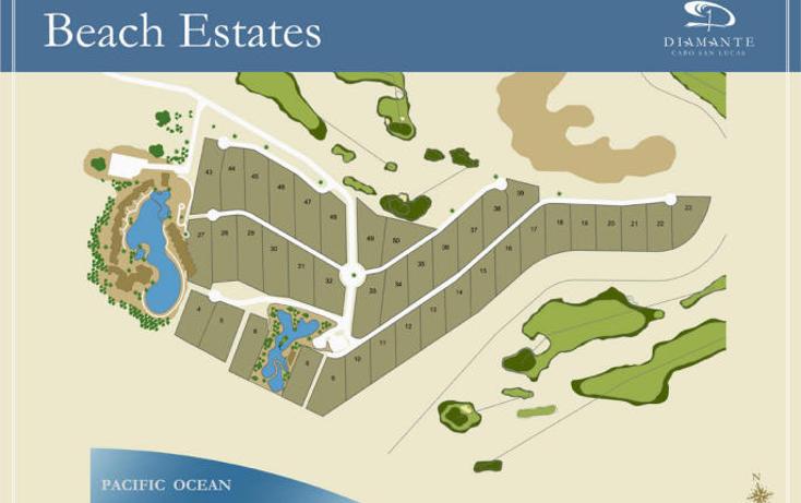 Foto de terreno habitacional en venta en  , club de golf residencial, los cabos, baja california sur, 1294593 No. 04