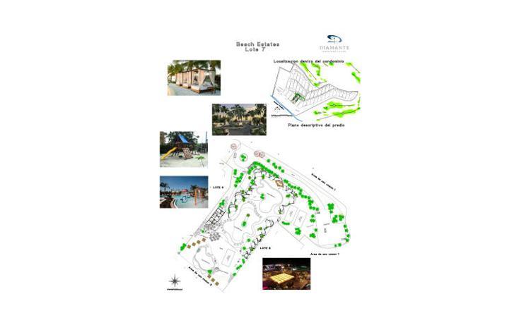 Foto de terreno habitacional en venta en  , club de golf residencial, los cabos, baja california sur, 1294593 No. 06