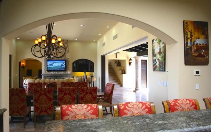 Foto de casa en venta en  , club de golf residencial, los cabos, baja california sur, 1737424 No. 03